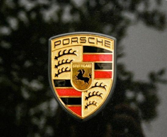 Porsche каен Обмен!