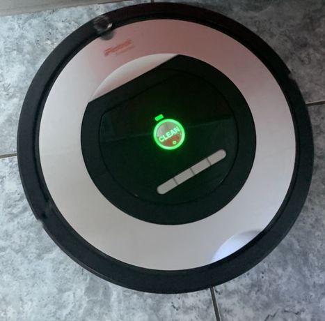 Aspirator robot Roomba iRobot