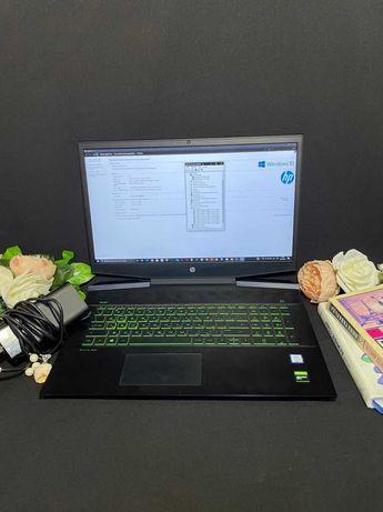 HP Pavilion Gaming Laptop 17-cd0019ur Core(TM) i5-9300H CPU 2.40GHz
