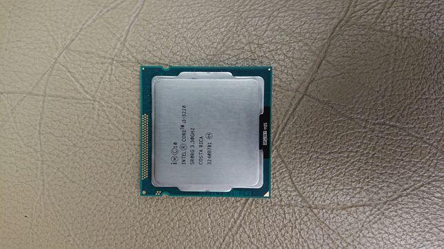 Procesor Intel core i3 3220 la 3,3 Ghz