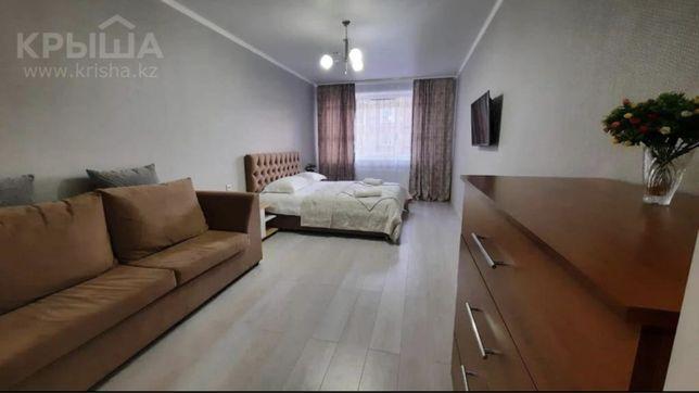 Квартира посуточно 1 ком люкс