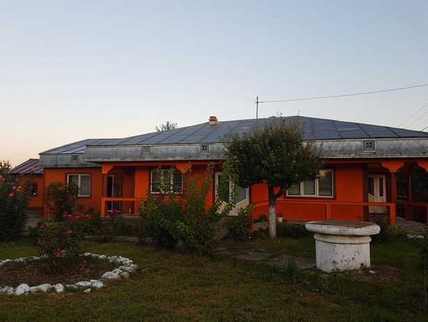 39000€ Casa si teren de vanzare 39000€