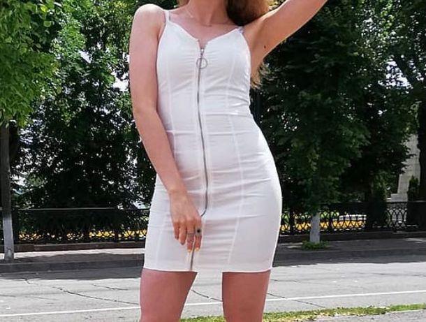 Платье размер S 5000