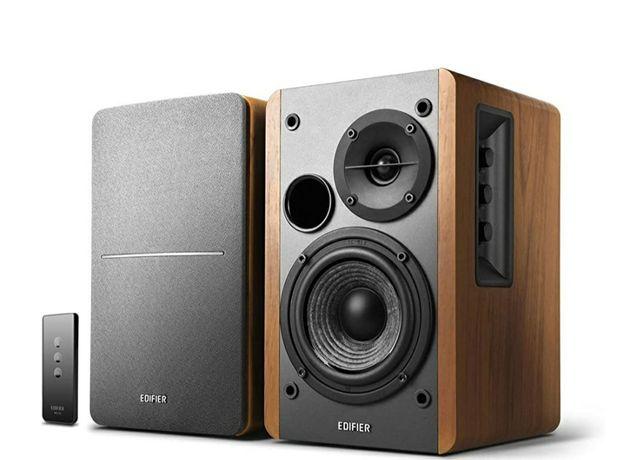 Sistem audio Edifider
