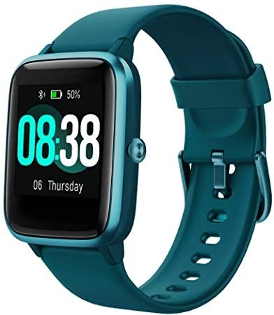 Smartwatch Arbily ID205L Green - HR - Android / IOS - Verde - NOU