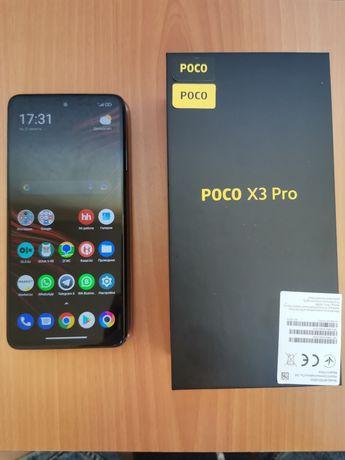 POCO X3 Pro 8/256 Обмен Продажа