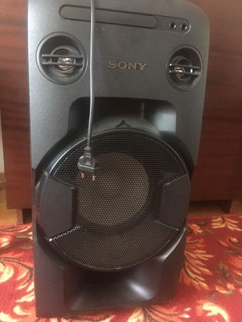 Продам колонку Sony
