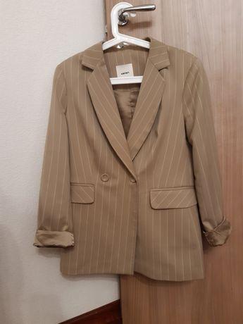 Продам базовый пиджак koton