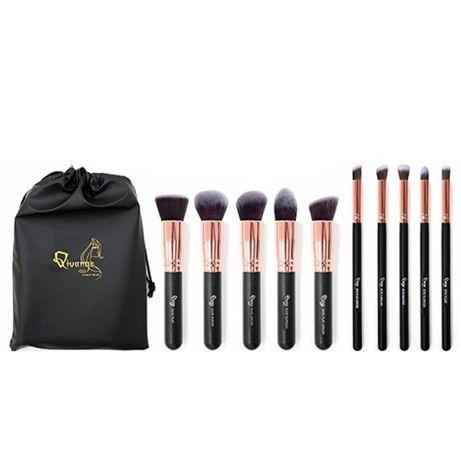 Set pensule machiaj de calitate superioara Make up profesional