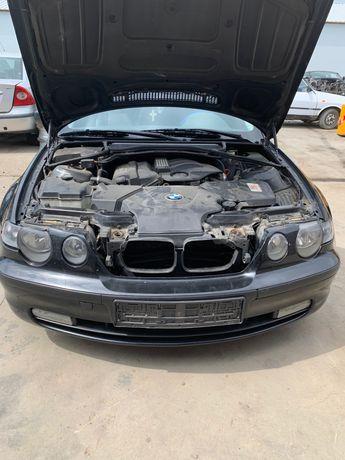 Dezmembrez BMW 346 din 2001