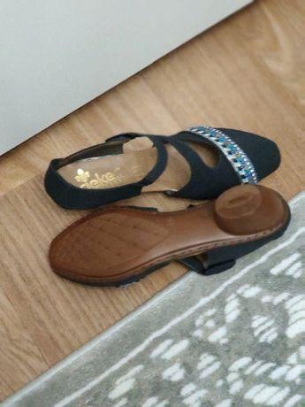 Продам новые туфли Rieker, 41 размер