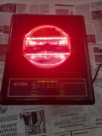 Электронной плита световой волны
