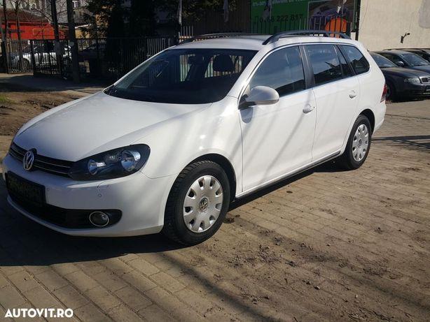 Volkswagen Golf Vw golf 6.motor 1.6 TDI an 2013.euro 5