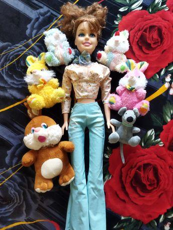 Кукла -90см. Мягкие игрушки в подарок