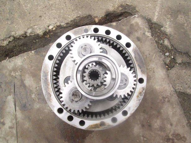 Reductor de rotire de Komatsu PW 130-6K