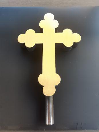 Месингов кръст