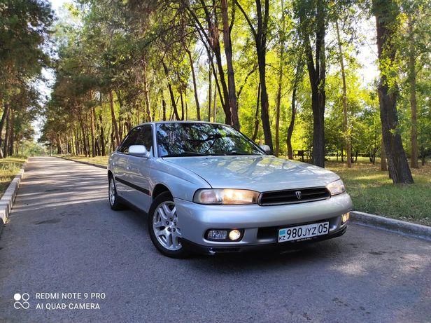 Subaru Legacy 1998г.