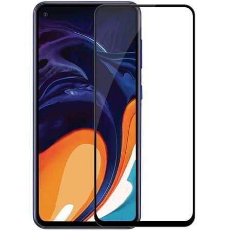 Folie Sticla Samsung A60, Securizata, 9H, 10D, Full Glue