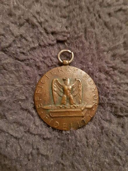 Стар медал от виетнам