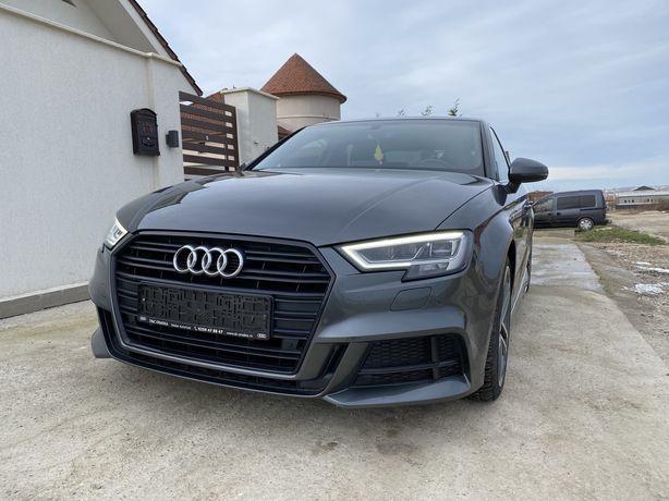 Audi a3 limuzina