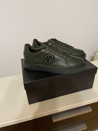 Philipp Plein Sneakers size 42