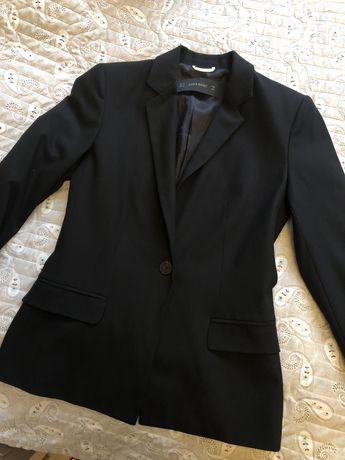 Пиджак Zara оригинал.