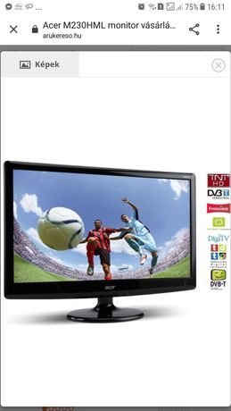 Monitor Tv Acer M230