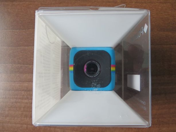 Polaroid Cube Full HD 1080p Action Camera