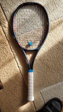 Vând racheta tenis Yonex V Core Pro 330g