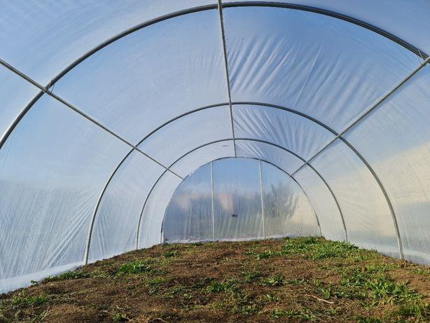 Solar Legume si Flori 4x6m PROFI 406