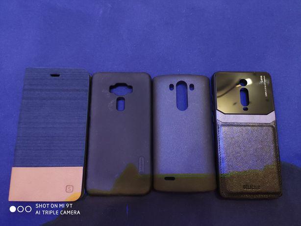 Carcasa husa Xiaomi Mi 9,Mi 9T ,LG G3,Asus
