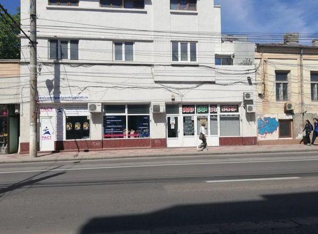 De Vanzare Spatiu ULTRACENTRAL 50/50/30 mp