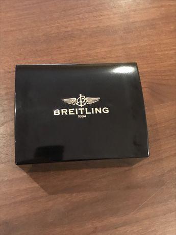 Vand cutie autentica Breitling