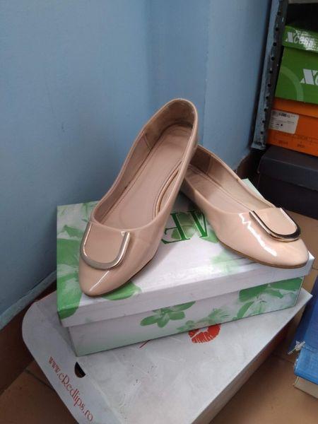 Пролетни обувки гр. Благоевград - image 1