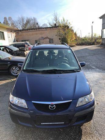 Mazda Premacy Мазда премаси 2.0 DITD 99g НА ЧАСТИ !!!