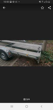 Platforma auto 1800kg