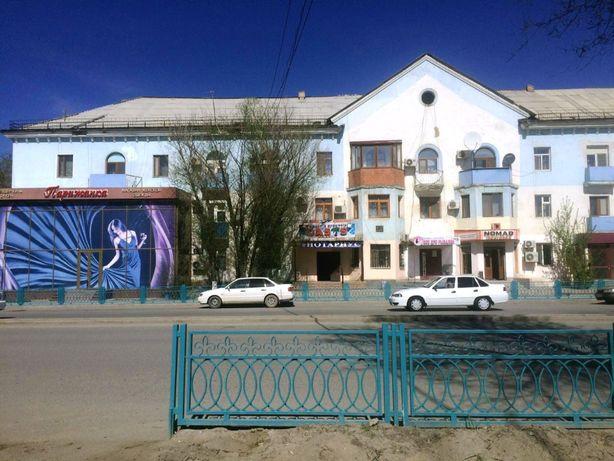 Квартира 85 м², 1 этаж, Токмагамбетова, Кызылорда, центр, бизнес