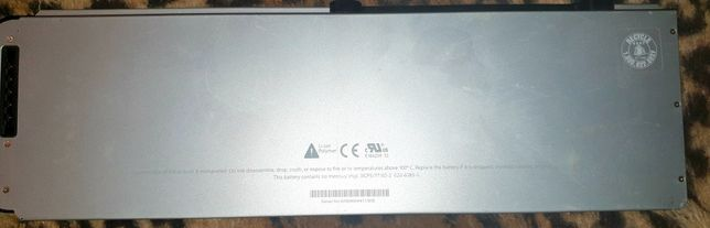 Baterie macbook aer 2008