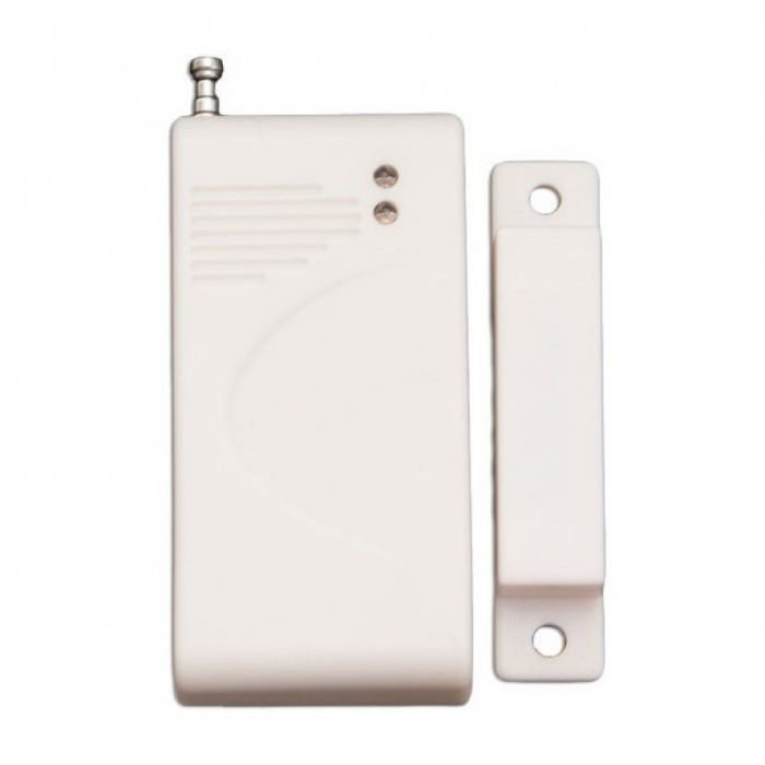 Senzor magnetic wireless pt usa fereastra pentru alarma casa senzori