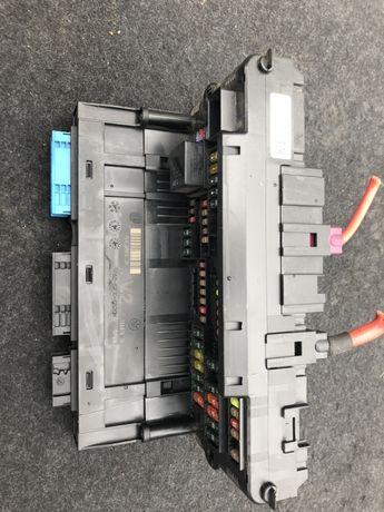 Calculator confort bmw seria 5 f10 f11, modul zgw confort f01 f02 f10