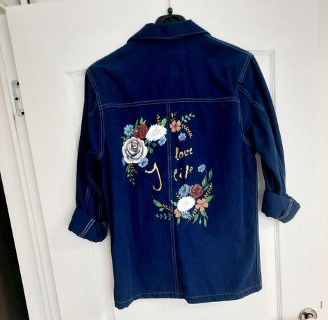 Geaca Zara marime M .Pret 139 ron