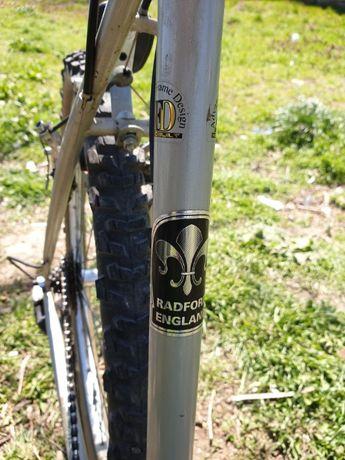 EXON RADFORD колело англия-тунинг