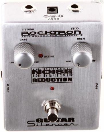 Rocktron Guitar Noise Reduction Pedal