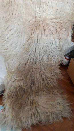Халище с дълъг косъм 1м х 2,10м