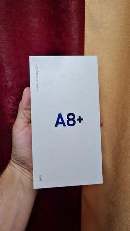 Samsung A 8+  2018 г