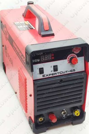 Aparat de Taiat PLASMA EDON CUT-EXPERT 65 -220 V