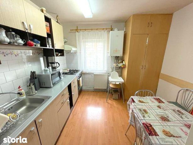 Apartament pe Tecuci