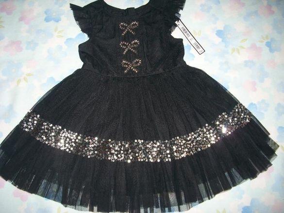 Нова Next рокля 4г