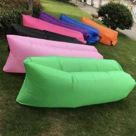 надувной диван, для отдыха
