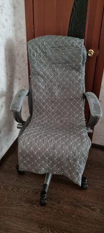 Кресло на перетяжку офисное
